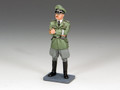 LAH145  Reichsfuhrer SS Himmler by King and Country (RETIRED)