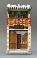 HK125  Chinese Pharmacy and Herbal Tea Shop by King & Country (Retired)