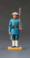 HK137  Policeman with Rifle by King & Country