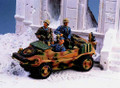 FJ001  Schwinwagen Set by King & Country (Retired)