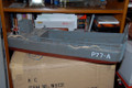 PM024  LCM3 Landing Craft Mechanized P78-A LE90 by King & Country (Retired)