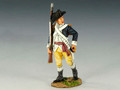 AR066  Sergeant with Rifle Marching By King & Country (RETIRED)