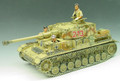 AK023  Panzer IV Set by King & Country (RETIRED)