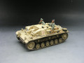 AK038  Stug III Assault Gun AK Version by King & Country (RETIRED)