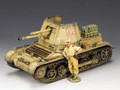 AK084  Panzerjager I by King & Country (RETIRED)