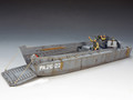 DD138  Normandy LCVP Landing Craft PA26-22 by King & Country (RETIRED)