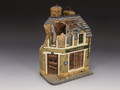 SP045  Corner Shop House by King & Country (RETIRED)