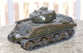 M4 Sherman Tank by King & Country (RETIRED)