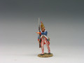 BR063  Sergeant Pointing by King & Country (RETIRED)