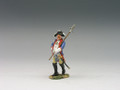 BR072  Officer with Pike by King & Country (RETIRED)