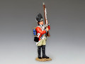 BR078  Royal Welch Fusilier Make Ready by King & Country (RETIRED)