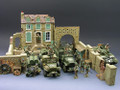 KCD02  AMERICAN ASSEMBLY IN NORMANDY by King & Country (RETIRED)