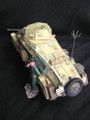SS4A  SdKfz 232 in Summer Paint LE400 by New Model Army (RETIRED)