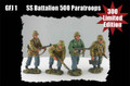 GFJ1  51 Battalion 500 Paras  LE150 by New Model Army (RETIRED)