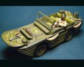 HB009c  Amphibious GPA Jeep US Army Version by Honour Bound (RETIRED)