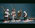 HB010a  Wehrmacht Snow Troops by Honour Bound (RETIRED)