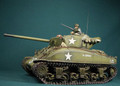 HB012c  Solid Green Version of the Sherman by Honour Bound (RETIRED)
