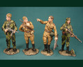 HB023  Russian Snipers by Honour Bound (RETIRED)