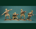 HB024  German Panzergrenadiers by Honour Bound (RETIRED)