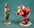 HB-CP09  Santa in Afghanistan by Honour Bound (RETIRED)