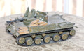 VN09  Duster Anti Aircraft Gun by King & Country (RETIRED)