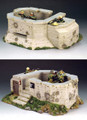 WS078-01  Atlantic Wall Set K11 by King & Country (RETIRED)
