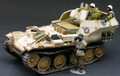WS080  Gepard Flakpanzer 38(T) by King & Country (RETIRED)