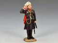 WS150  Cossack Gen Helmut Von Pannwitz by King & Country (RETIRED)