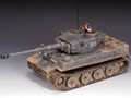 WS216  Tiger I Early Production by K&C (RETIRED)