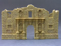 RTA014  The Alamo Chapel Facade by King & Country (RETIRED)