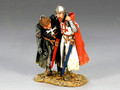 MK063  Wounded Templar Set by King and Country (RETIRED)