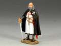 MK072  Templar Grand Master by King and Country (RETIRED)