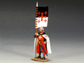 MK073  Templar Standard Bearer by King and Country (RETIRED)