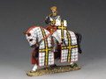 MK106  A Teutonic Knight by King and Country (RETIRED)