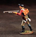 BR006  10th Lincolnshire Rgt Standing Firing by King & Country (Retired)