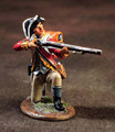 BR008  10th Lincolnshire Rgt Kneeling Firing by King & Country (Retired)