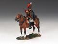 NA258  Lieut General Stapleton Cotton King & Country