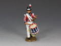 NA270  Royal Marine Drummer by King & Country