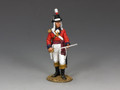 NA271 Royal Marine Officer with Sword by King & Country