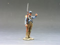 CW002  Soldier Pointing by King and Country (RETIRED)