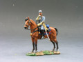 CW003  Stonewall Jackson Mtd by King and Country (RETIRED)