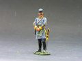 CW009  Confederate Officer by King and Country (RETIRED)