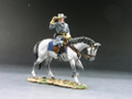 CW011  General Robert E Lee Mtd by King and Country (RETIRED)