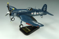 AIR032B  F4U Corsair Angel of Okinawa Version 5 made by King and Country (RETIRED)