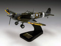 AIR048  Spitfire Mk. V Don Gentile Version LE5 by King and Country (RETIRED)