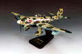 AIR051C  JU87 Stuka Snake Version LE10 by King and Country (RETIRED)