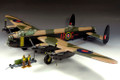 AIR052A  Avro Lancaster G for George by King and Country (RETIRED)