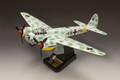 AIR058C  Junkers JU88 Winter LE3 by King and Country (RETIRED)