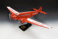 AIR063A  JU 52 Manfred von Richthofen Version by King and Country (RETIRED)