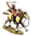 TW08  Little Big Man on Brown  White Horse by King & Country (Retired)